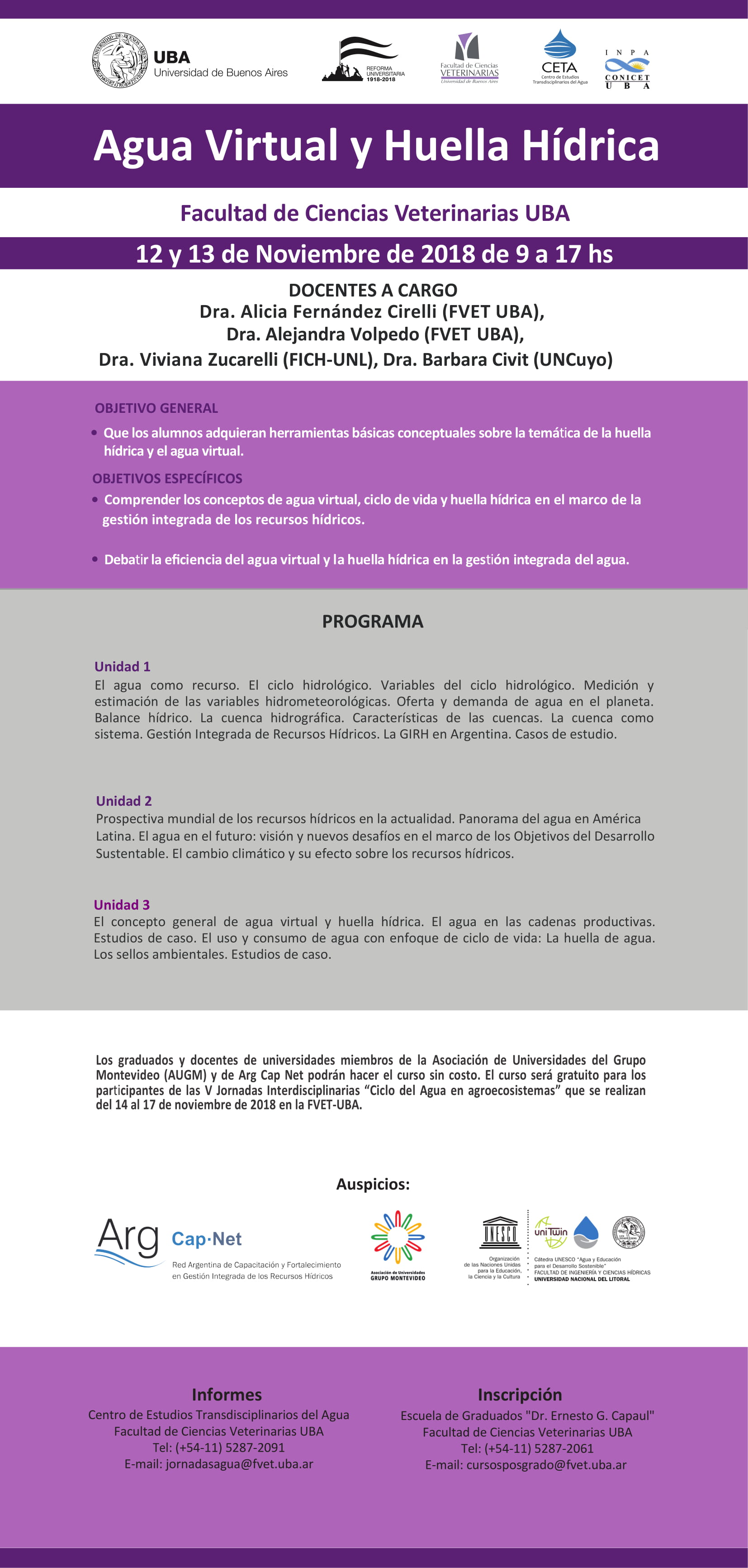 flyer final_curso huella hidrica para difusion  (1)-1